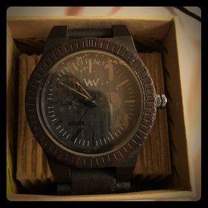 WEWOOD Oblivio Watch